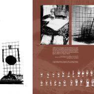 Σελίδες 204-205, καλλιτεχνικός σχεδιασμός: Δημήτρης Μητσιάνης & Βιργινία Λάμπρου