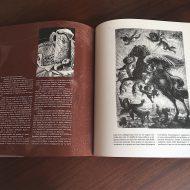 Σελίδες 122-123, καλλιτεχνική επιμέλεια: Δημήτρης Μητσιάνης & Βιργινία Λάμπρου