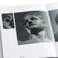 Pages 42 & 43: Artwork by Dimitris Mitsianis