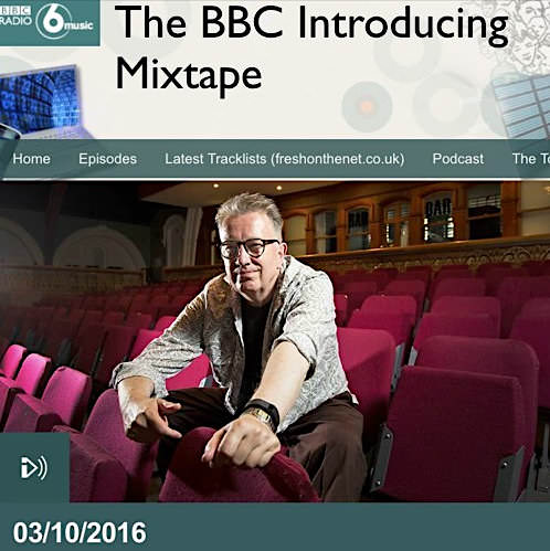 BBC Introducing BlackDogHat